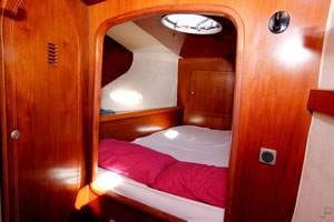 Aristocat cabin