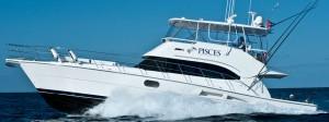 PiscesUnderway