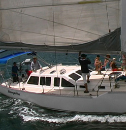 BeneteauOc440