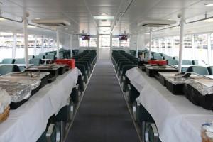 Ocean DreamingII cruise setup