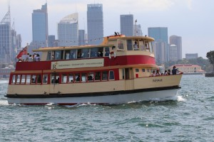 Royale on Sydney Harbour